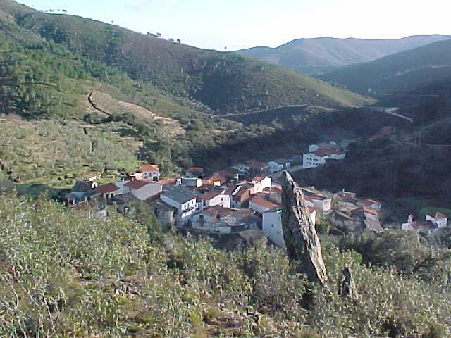 El tomillar - Casa rural el tomillar ...